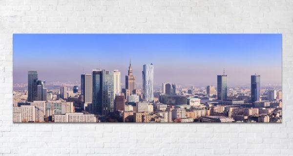 Nowa Warszawa Fotoobraz